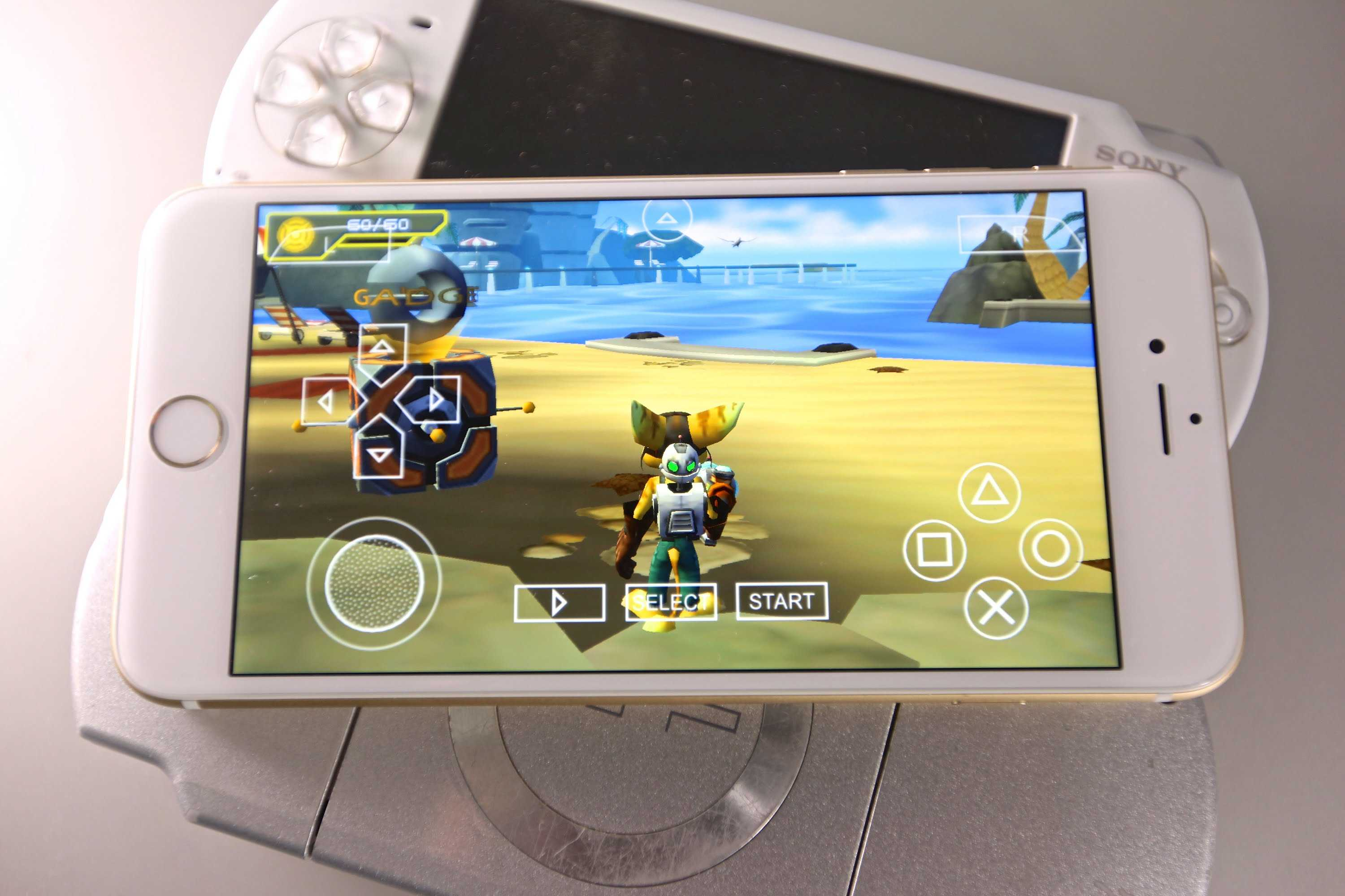 How To Install PSP Emulators On IOS 10 For IPhoneiPad