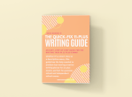 11 Plus Creative Writing Tips Guide