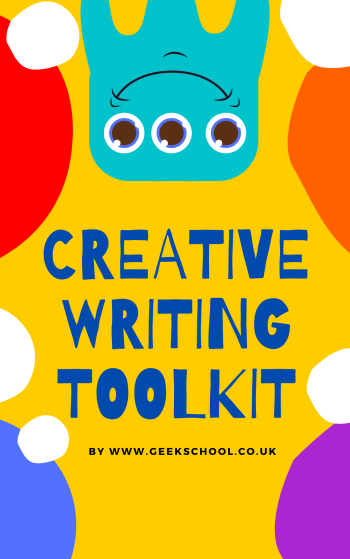 Creative Writing Toolkit