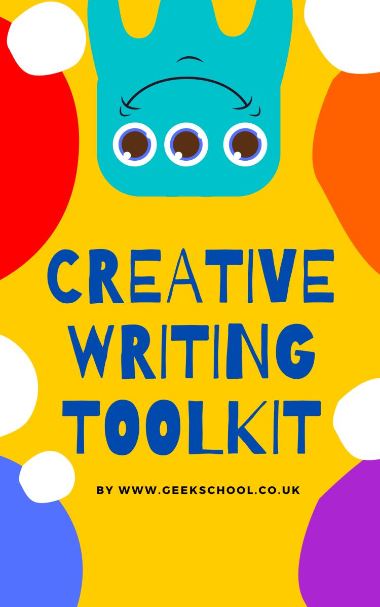Creative Writing Toolkit