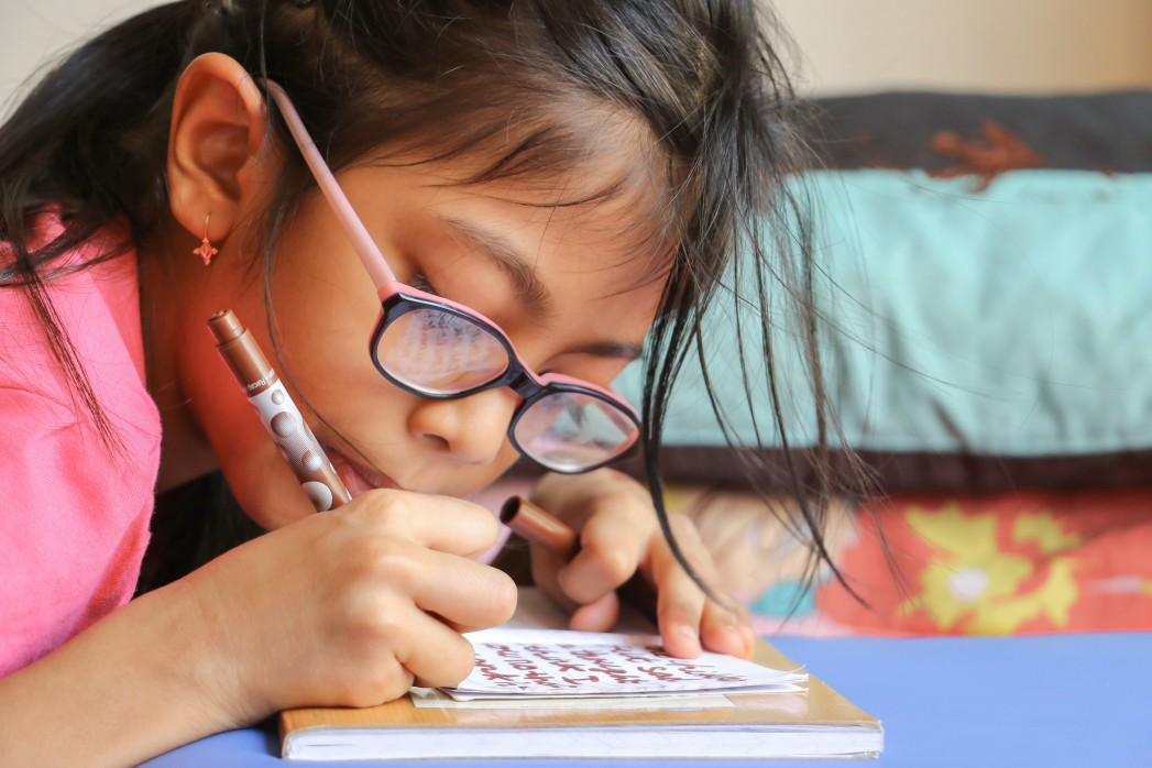 14 ways to encourage your child to write creatively - Part 2/2