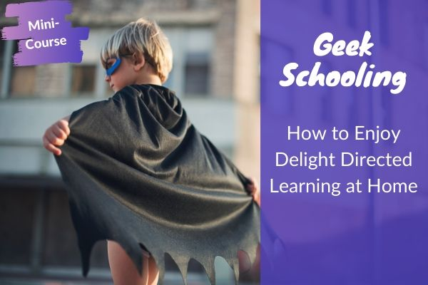 geek schooling mini-course