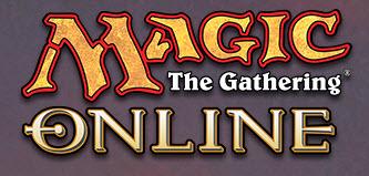 Magic the Gathering Online Logo