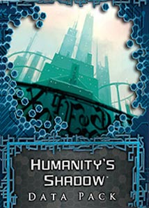 Humanity's Shadow data pack for Android Netrunner