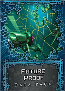 Future Proof data pack for Android Netrunner