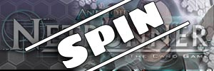 Android-Netrunner---Label---Spin-Cycle