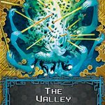 Sansan Data Pack #1 - The Valley (Android Netrunner)