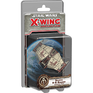 Scurrg H-6 Bomber Expansion Pack