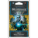 Android Netrunner adn27 Old Hollywood Data Pack