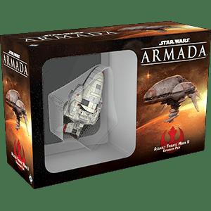 Assault Frigate Mark II Expansion Pack