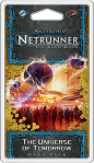 Android Netrunner adn28 The Universe of Tomorrow Data Pack