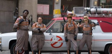 Ghostbusters Reboot Director Paul Feig Announces Sigourney Weaver in Cast