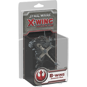 swx14 X-Wing Miniatures B-Wing Expansion Pack