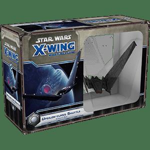 swx60 Upsilon-class Shuttle Expansion Pack