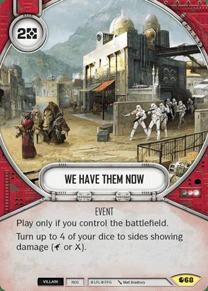 Star Wars Destiny Spirit of Rebellion We Have Them Now