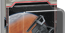 A Preview of the TIE Aggressor Expansion Pack for X-Wing Miniatures