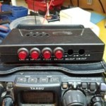PICAXE-20X2 Icom Automatic Voice Keyer Mk2