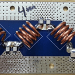 70MHz (4M) Low Pass Filter