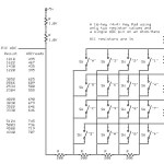 DTMF Keypad (and more) Explanation