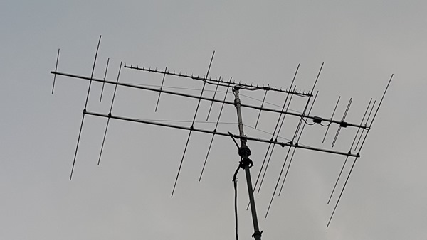 All _antennas