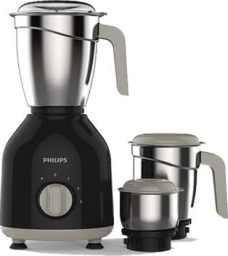 Philips hl7756 750 watt grinder