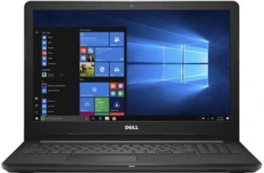 Dell Inspiron 3567 i3 laptop