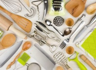 must have kitchen items 2019