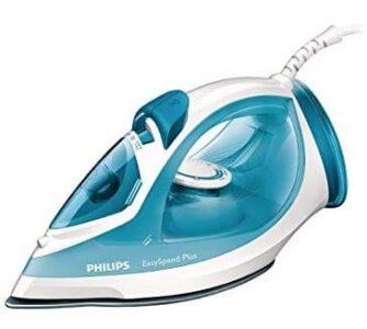 Philips EasySpeed Plus GC2040 2100-Watt Steam Iron