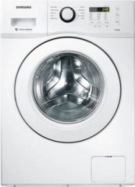 SAMSUNG 6.5 KG AUTOMATIC FRONT-LOADING WASHING MACHINE