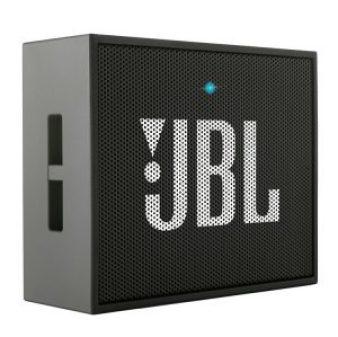 JBL GO Portable Wireless Bluetooth Speaker with Mic