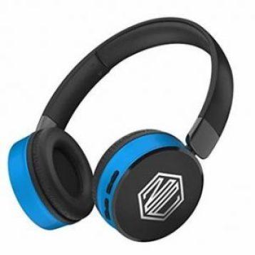 Nu Republic Dubstep Wireless Headphones