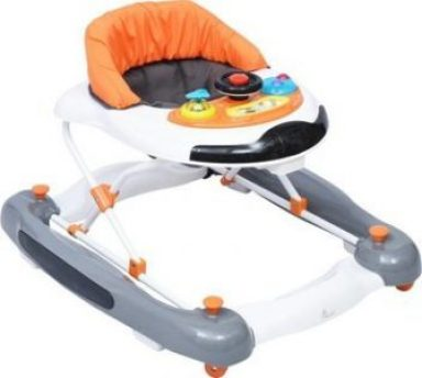 R for Rabbit Ringa Ringa Best Baby Walker