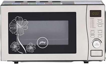 Godrej 20 L Convection Best Microwave Oven
