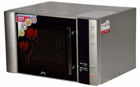 Godrej 30 L Convection Microwave Oven