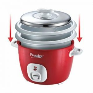Prestige Cute Delight Best Electric Rice Cooker
