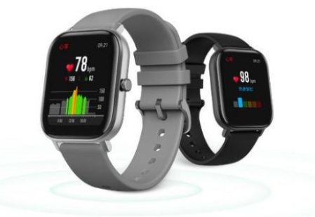 Amazfit-GTS best smartwatch in india