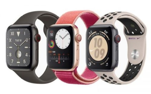apple watch series 5 best smartwatch in india