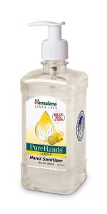 himalaya hand sanitizer for viruses