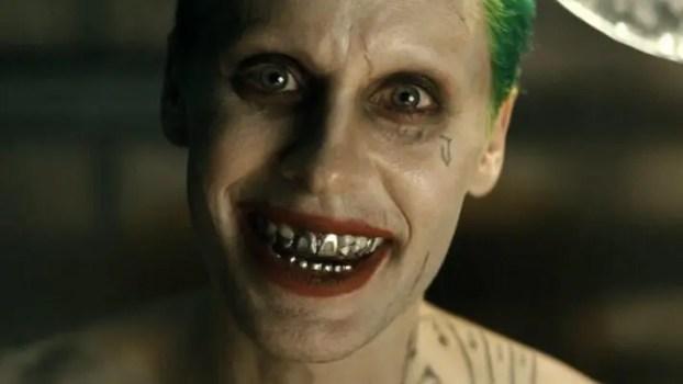 Jared Leto en Joker