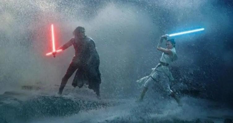 Leslye Headland tease sa série pour Disney — Star Wars