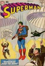 Superman 139 - November 1959