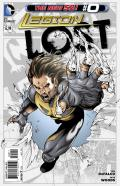 Legion Lost #0
