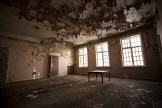 Lier Mental Asylum was haunted by odd treatments