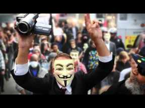 "Anonymous movie ""We are Legion"" now available, DRM free download of course, online for $9.99"