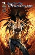 Grimm Fairy Tales: Myths & Legends #21