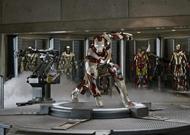 Iron Man 3 movie from Marvel
