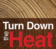 Turn down the heat on global warming