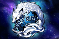 Ghostshell hacker hacking group logo