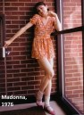 Madonna, 1976