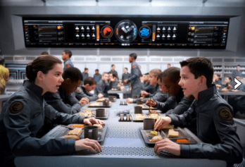 Video frame from Ender's Game (2013)